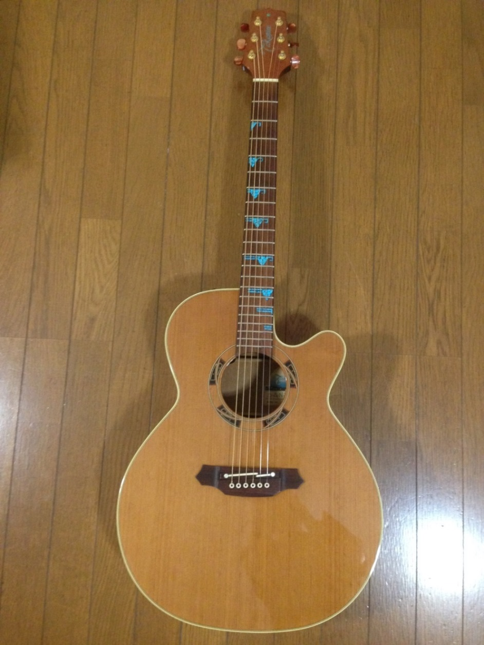 Takamine Electric Acoustic